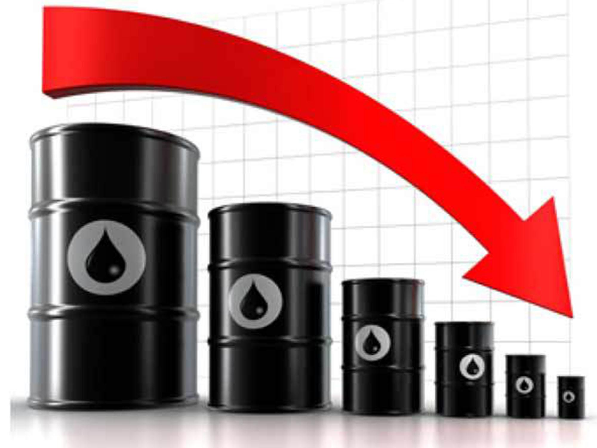 Resultado de imagen para petroleo y crisis